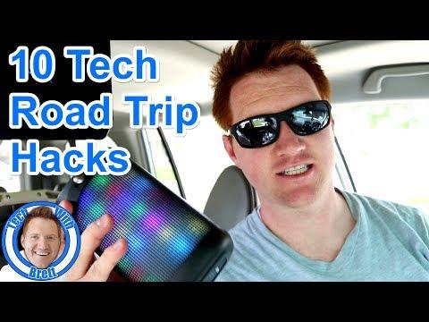10-hacks-for-summer-road-trips