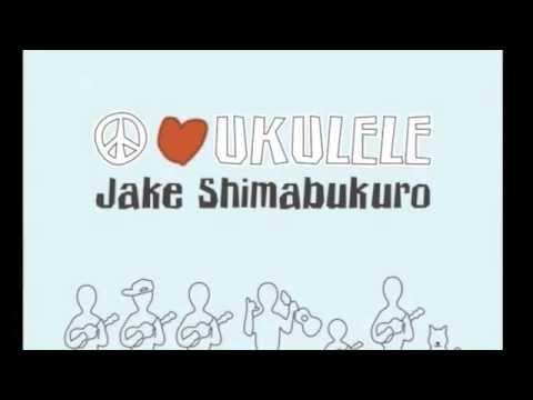 Jake Shimabukuro - Trapped