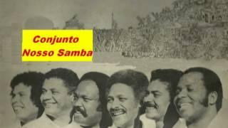 Viandante Peregrino ( De Menor ) - Conjunto Nosso Samba(1975) - O Melhor da M.P B.