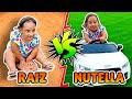 Criança Raíz VS Criança Nutella - MC Divertida