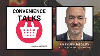 Convenience Talks | Ep. 2 Antony Begley