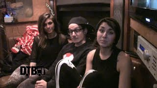 Krewella - CRAZY TOUR STORIES Ep. 100