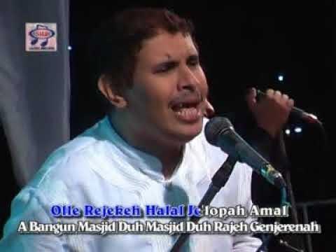 Mustofa - Amal Gambus Balasyik (Official Music Video)