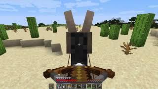 Minecraft Chile - Conseguimos un burro  y un poco de hierro :)