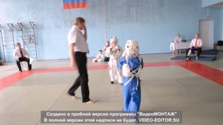 Тимур ногай! кудо и гимнастика Астрахань