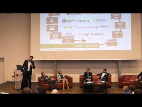Online Travel Distribution Summit - 2016 - (Expedia)