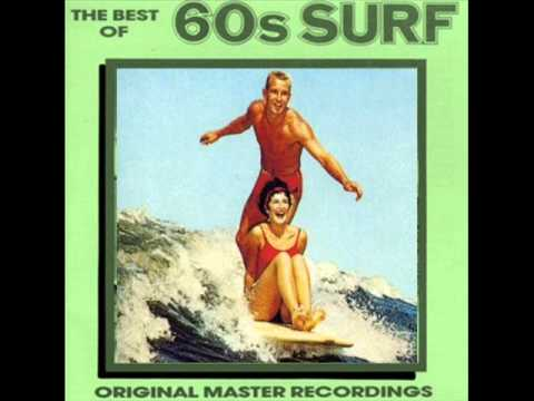 The Best Of The 60s Surf Rock Compilation Vol III