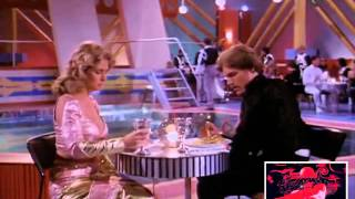 Buck Rogers Cruise Ship to the Stars