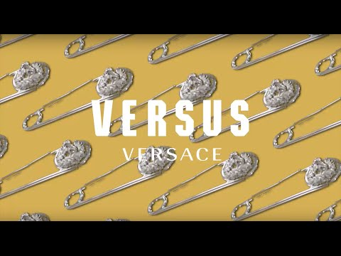 Versus Versace Spring Summer 17 Show