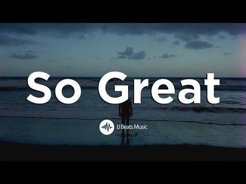 """Uplifting"" Gospel Praise and Worship Beat / Pop Instrumental - ""So Great"" (Prod. IJ Beats)"