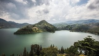 Top 10 Largest Lake in Africa
