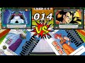 Dragonballin 014 Piccolo Takes It Into Triple Overtime Piccolo Namekian v God Goku Saiyan