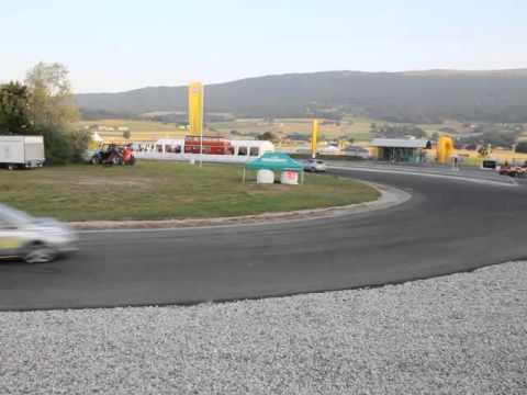 Swiss Energy Grand Prix - Morning Powerplay