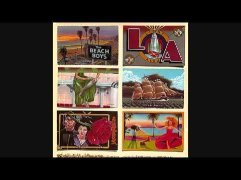 The Beach Boys - Full Sail / Goin South