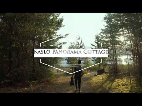 Kaslo Panorama Cottage 2017