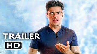 BAYWATCH Official TV Spot # 6 (2017) Zac Efron Comedy Movie HD