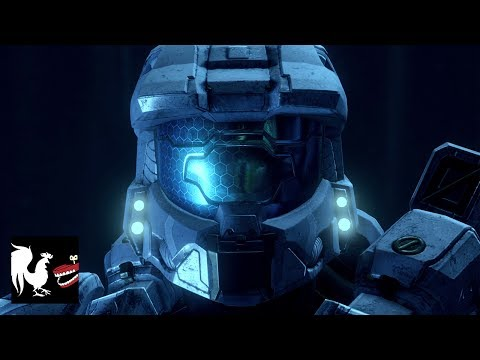 Red vs. Blue Season 15, Episode 12 - Blue vs. Red