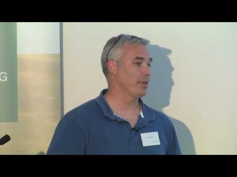 Will Figueira: Climate change & range shifts of the marine biota of SE Australia