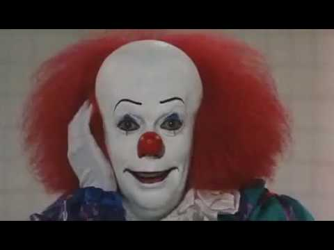 Stephen King's IT 1990 Film TV Clips Come Back Anytime, Bring Your Friends!