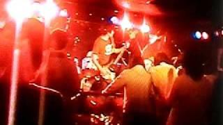 2003年4月5日 静岡での伝説の初ライブ。素晴らしいドラムソロは本...