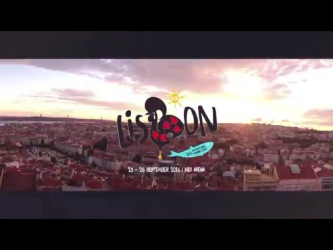 Lisbon event 2016 Promotional video