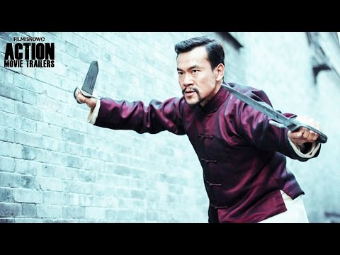 Thumbnail: THE FINAL MASTER (2017) | Official Trailer for Martial Arts Action Movie