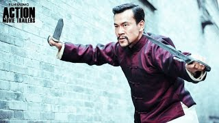 THE FINAL MASTER (2017) | Official Trailer for Martial Arts Action Movie