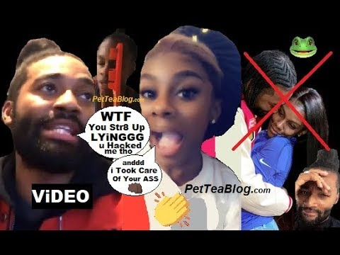 Chris Claps Back at Jess Hilarious Saying he STOLE from her & Clout Chasing (ViDEO Response) 👏🐸