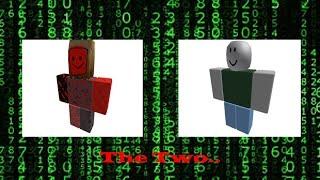 Die Wahrheit hinter den Hackern und Admins | Roblox | forschung