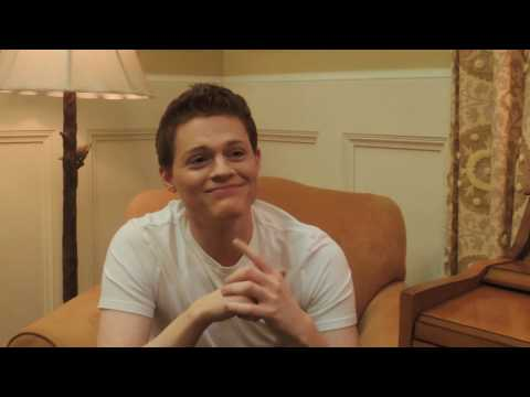 Exclusive: Sean Berdy Talks Switched at Birth's 100th Episode