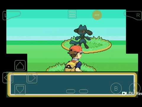 Pokemon Cloud White Part#01(Salameche And Pikachu)