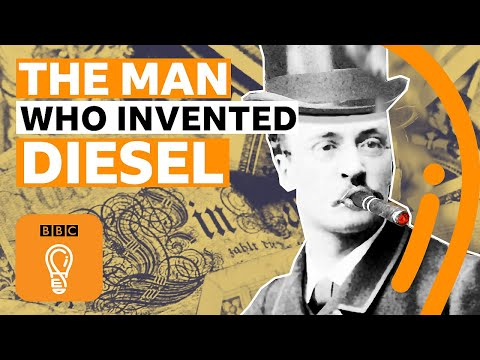 The tragic story of the man who invented diesel - and why he would turn in his grave   BBC Ideas