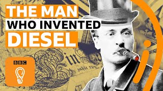 The tragic story of the man who invented diesel - and why he would turn in his grave | BBC Ideas