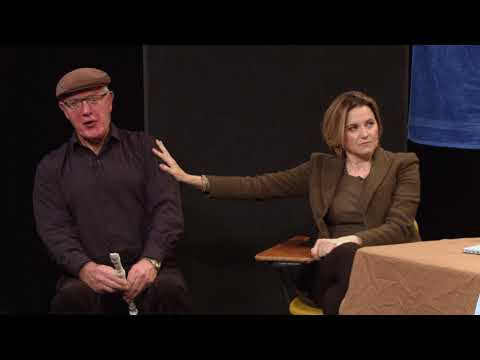 Guy Williams Show -  Lucy Lawless