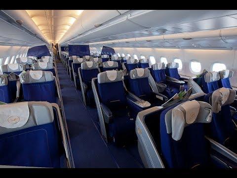 ГДЕ ЛУЧШЕ СИДЕТЬ 💺 В САМОЛЕТЕ!!! Какие места в самолете лучше