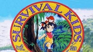 Survival Kids [GBC] review - SNESdrunk