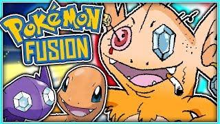 Wirklich dumme Pokémon Fusionen!