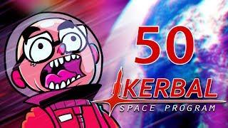 Kerbal Space Program - Northernlion Plays - Episode 50