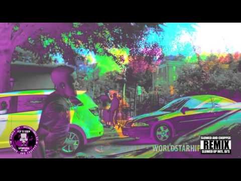 Shy Glizzy - First 48 (Official Chopped Video)