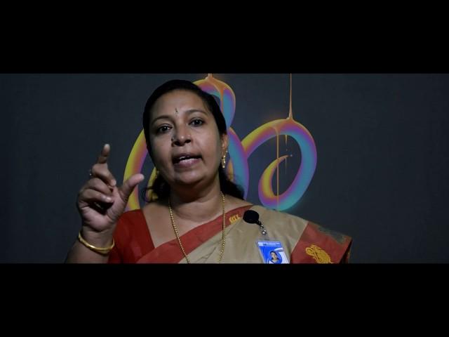 Kavya Narthaki, Changampuzha Krishnapilla - Ms Patricia John