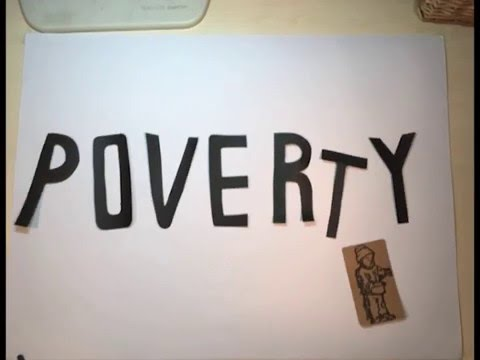 how to solve poverty It can now be used to help solve some of the most important social and economic  issues of our day in fact, scientists are harnessing ai's.