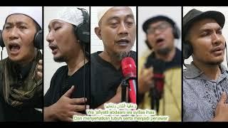 Sholawat Syifa (Thibbil Qulub) Feat - Al Habib Abdurrahman Bin Syech Al Jufri