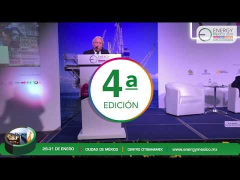 ENERGY MEXICO 2019