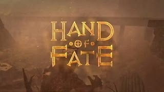 Hand of Fate Gameplay PC HD 1080p