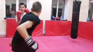 Тренировки по ММА в Фитнес-клуб ПроСпорт