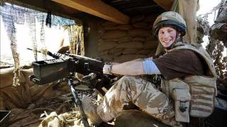 British Army Tribute 2012 - We Can Be heroes