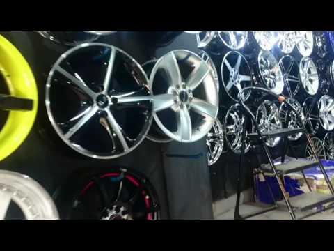 Alloy wheels karol baag x2 shop