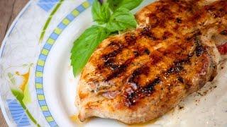 Куриные грудки фаршированные помидорами и базиликом. Простые рецепты от wowfood.club