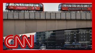 2 killed in London Bridge stabbing, police say