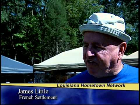 French Settlement Creole Festival 2013